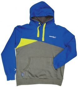 Суитчер Matrix Blue / Grey Hoody