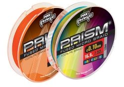 Плетено влакно FOX Rage Prism Micro Fused Braid
