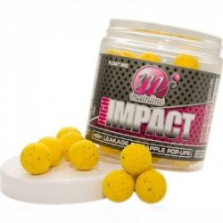 Плуващи Топчета Mainline High Impact Pop Ups - H/L Pineapple 15мм