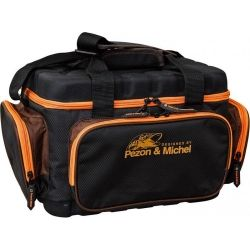 Чанта Pezon & Michel Pike Addict Box Bag - Large