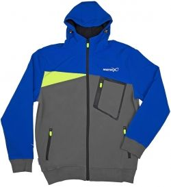 Яке Matrix Soft Shell Jacket - Blue Grey