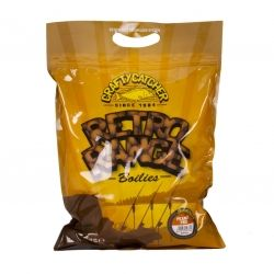 Топчета Crafty Catcher PEANUT PRO Retro Range Boilies 1кг