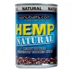 Коноп Sonubaits Tinned Hemp - Natural