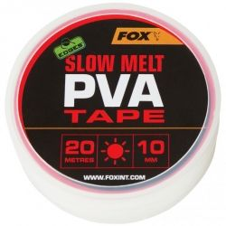 ПВА Лента FOX Slow Melt PVA Tape 10мм - 20м