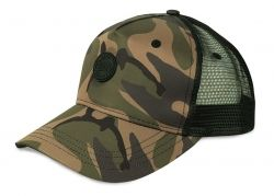 Шапка FOX Chunk Camo Edition Trucker Cap