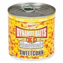 Царевица Dynamite Baits XL Sweetcorn