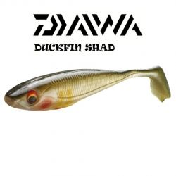 Силикони DAIWA TOURNAMENT DUCKFIN SHAD - 6см