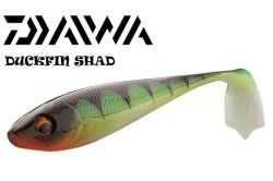 Силикони DAIWA TOURNAMENT DUCKFIN SHAD - 9см