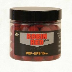 Топчета Dynamite  Robin Red Pop Ups 15мм