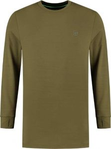 Термо блуза KORDA Thermal Long Sleeve Shirt