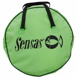Кръгъл сак за живарник Sensas Waterproof Bag непромокаем