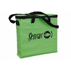 Квадратен сак за живарник Sensas Waterproof Bag непромокаем