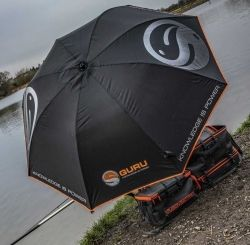 Чадър Guru Large Umbrella - 2.5м