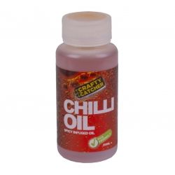 Масло от Чили Crafty Catcher Chilli Oil Liquid