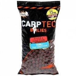 Топчета CarpTec Krill and Crayfish 15мм - 2кг