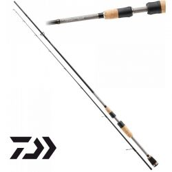 Въдица Daiwa SILVER CREEK ULTRA LIGHT SPIN