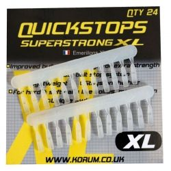 Стопери Korum QuickStops XL
