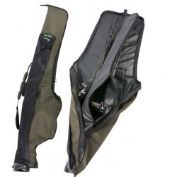 Калъф ZECK 2+1 Rod Bag 180см