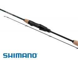 Въдица Shimano Technium Trout Area