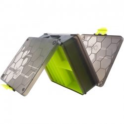 Кутия Matrix Double sided Feeder & Tackle Box