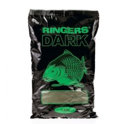 Захранка Ringers Dark Green Groundbait 1kg
