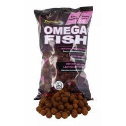 Протеинови топчета Starbaits PConcept Omega Fish