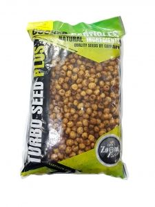 Тигрови ядки CZ Turbo Seed Tigernuts 1кг