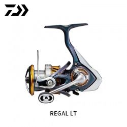 Макара Daiwa REGAL LT 1000 D
