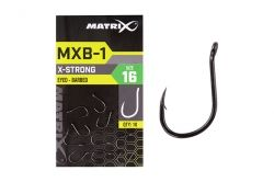 Куки Matrix MXB-1 X-Strong - Barbed