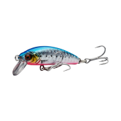 Воблер Savage Gear Gravity Minnow 5см 8гр Fast Sinking