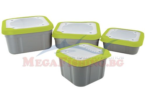 Кутии за стръв Matrix Bait Boxes Solid Top