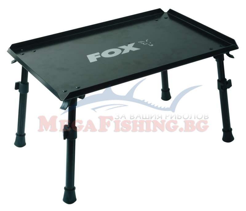 a2901d22c62 Маса за Принадлежности FOX Warrior Table