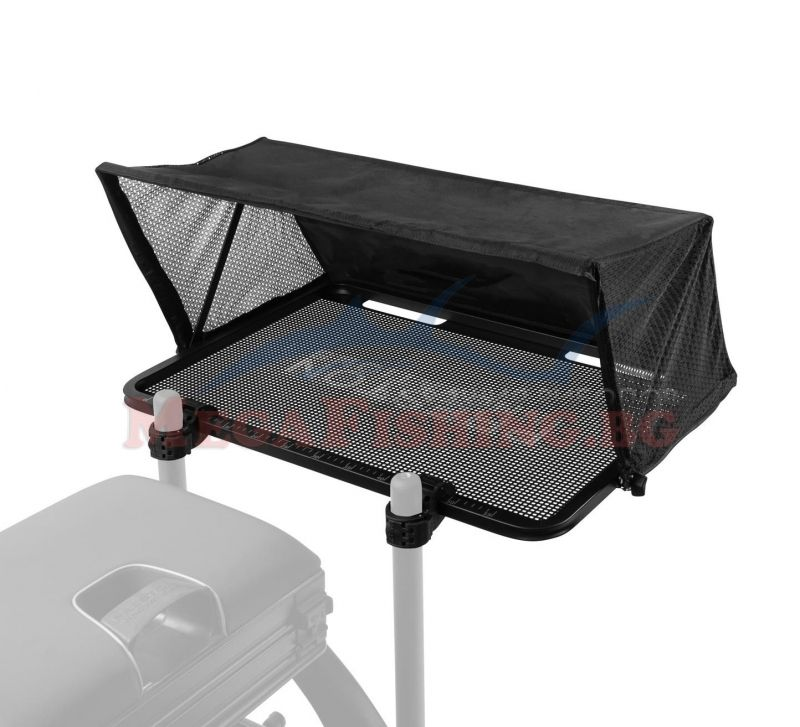 33d67f6bccf Прикачно Маса Preston Venta Lite Hoody Side Tray XL - Offbox 36