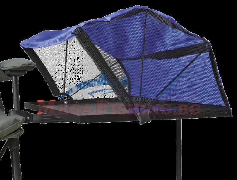 183e5f03b3c Прикачно за всеки стол CZ Side Tray - Маса с покривало - Megafishing.bg