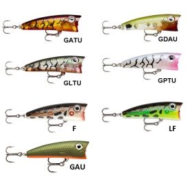 Воблер Rapala Ultra Light Pop - ULP04