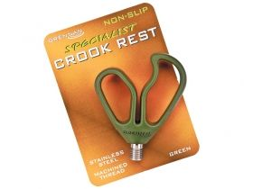 Четалче Drennan Crook Rest - Black
