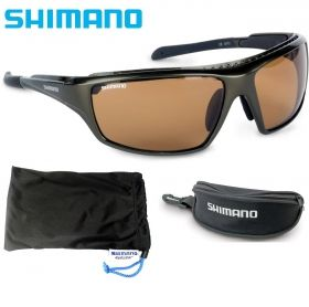 Очила Shimano PURIST Sunglasses