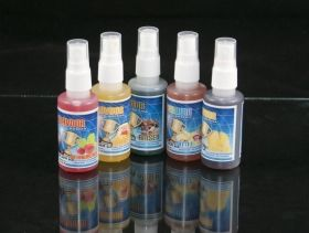 Спрей за стръв GICA Team Big Shot Liquid Spray Aroma