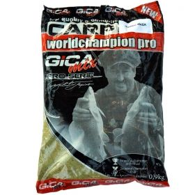 Захранка GICA MIX World Champion Pro - Шаран Мида
