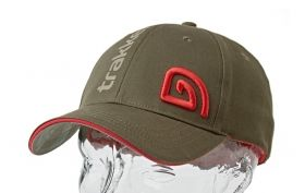 Шапка Trakker Flexi-Fit Icon Cap