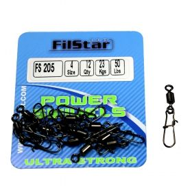 Вирбели FilStar Power Swivels FS-205