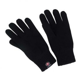 Ръкавици EFFZETT KNITTED GLOVES WITH FLEECE