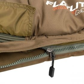 Легло + Спален Чувал FOX Flatliter MK2 Bed & Bag System Compact