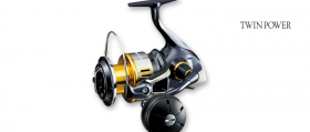 Макари Shimano Twin Power SW B