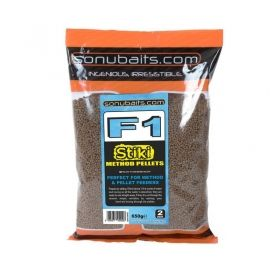 Пелети Sonu F1 Stiki Method Pellets