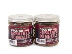 Дъмбели Sonubaits Code Red Hardened Dumbells