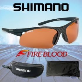 Очила Shimano Fireblood Sunglasses