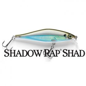 Воблер Rapala Shadow Rap Shad 9см - SDRS09