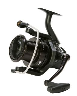 Макара DAIWA CROSSCAST Black 5000