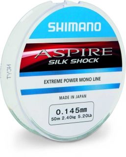 Влакно Shimano Aspire Silk Shock 50м